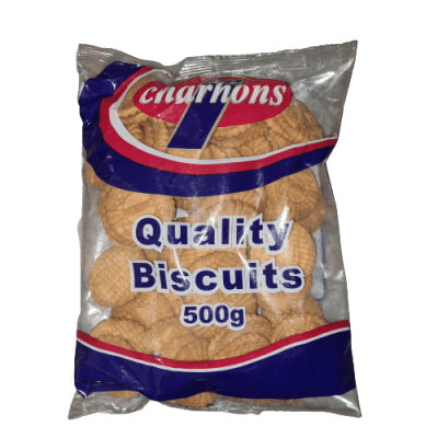 Charhons biscuits loose
