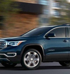 how much can you tow in the gmc acadia maximum towing capacity [ 1600 x 700 Pixel ]