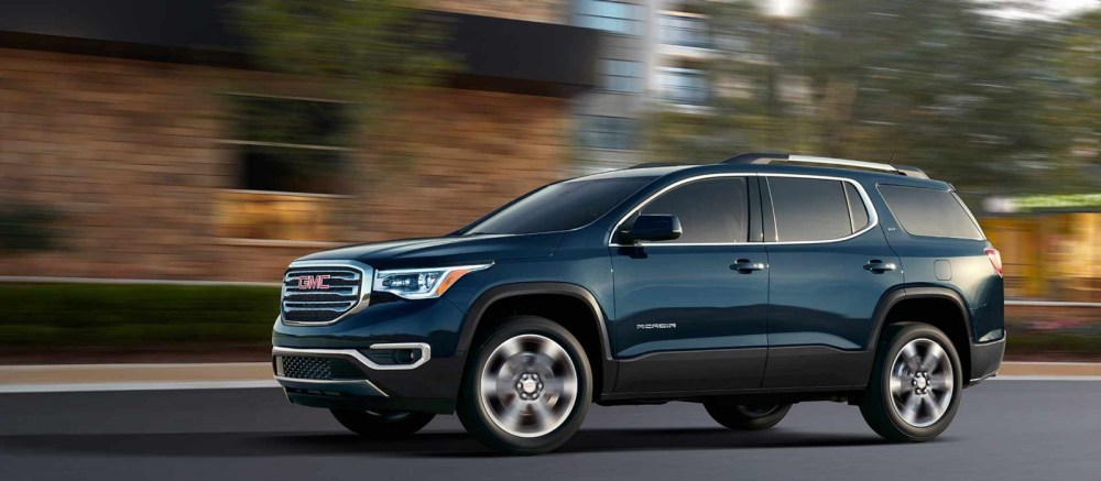medium resolution of how much can you tow in the gmc acadia maximum towing capacity