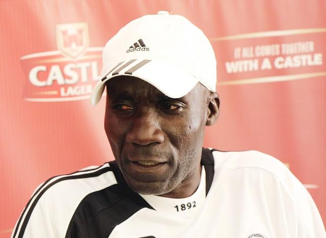 Darlington Dodo's naming as CAPS coach- new era or new error?