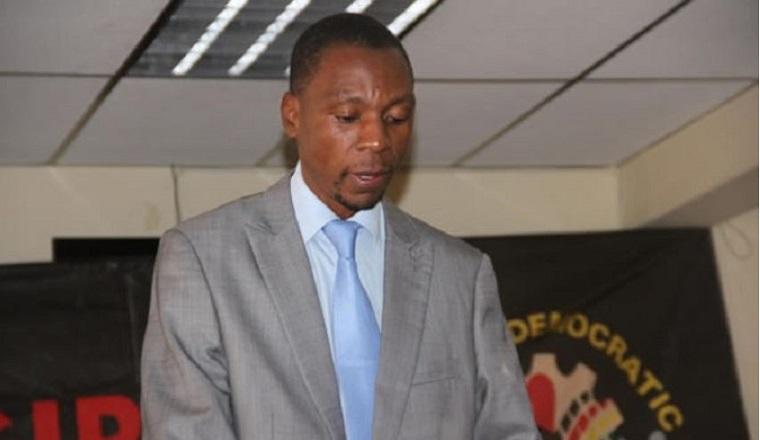 MDC says Mangwana is lying, ZANU-PF has already been given its share