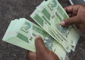 Zimbabwe dollar may not be perfect but it is here to stay- RBZ