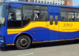 Cheap kombis for Bulawayo . . . Zupco ropes in public operators