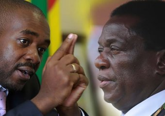ED, Chamisa in fresh legal fight