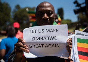 Zimbabwe doing well but everyone has to start doing things differently