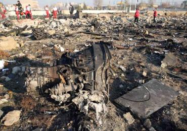 Ukrainian Boeing plane crashes in Iran after takeoff, killing 176 on board