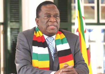 President leads nation in prayer