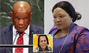 Ex-Lesotho PM paid killers R400 000 to murder estranged wife: police