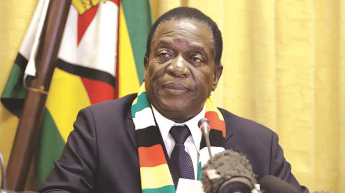 MDC Alliance calls out Mnangagwa
