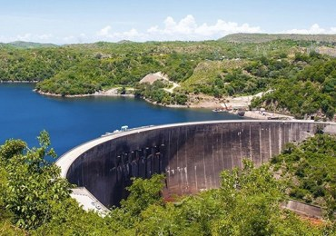 JUST IN: Kariba water levels continue rising