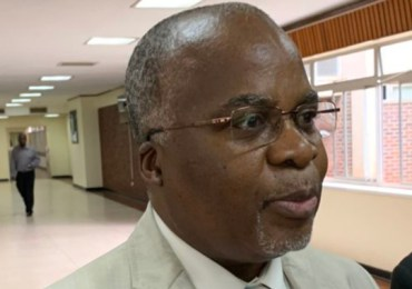 Central Hospitals Chief Executives Sacked