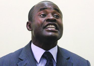 Mliswa Supports 31 July Demo
