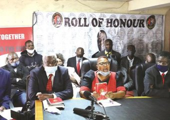 Khupe to meet MDC-T national council