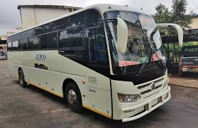 Intercity buses to return under safety rules