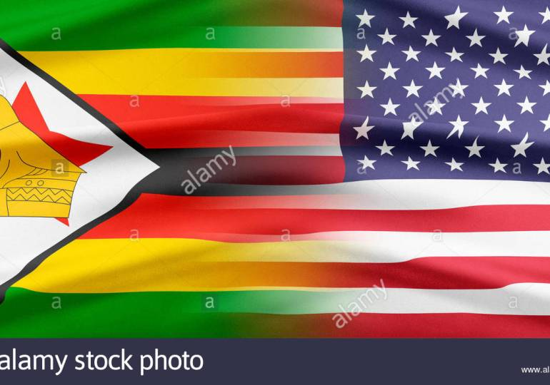 JUST IN: Over 1000 Zimbabwean students face return from US