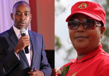 Chamisa, Khupe Responses To Ramaphosa 'Snub' Contrasted