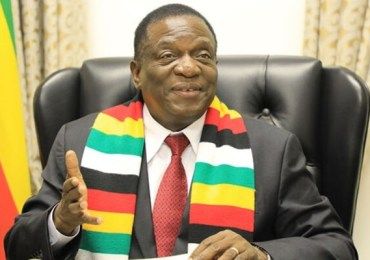 Masarira lashes out at Mnangagwa
