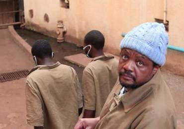 Chin'ono's release a threat to Zanu PF: Magistrate