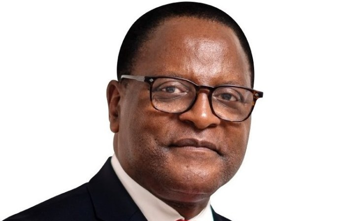 Malawi President arrives in Harare today