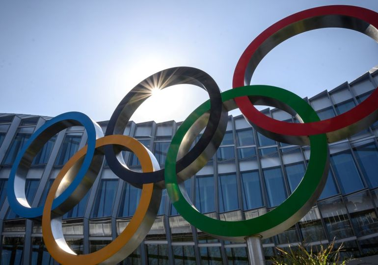 'Zimbabwe will participate at the Olympics'