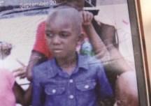 Police Pick Uncle Of Murdered Murewa Boy