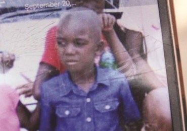 Police Pick Uncle Of Murdered Murewa Boy