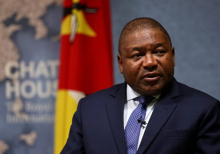 Mozambique insurgency raises eyebrows