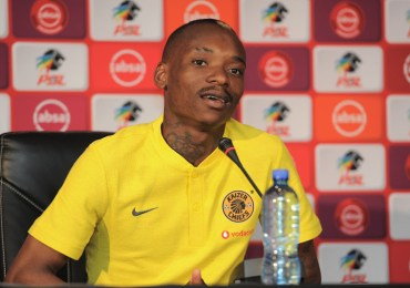 Khama Billiat Answers Critics, Pushes Chiefs Closer to Title