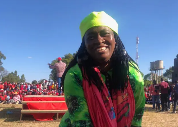 MDC Alliance Legislator, Mirriam Mushayi Dies