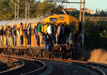 Calls for privatization of SA's railway sector