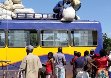 Transport operators, Ministry officials meet over travel modalities