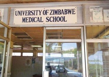 Govt Suspends Some Of UZ Medical Courses