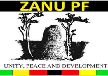 ZANU-PF unmoved by SA protests