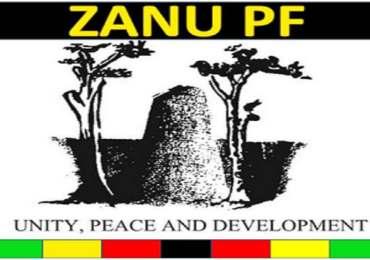 ZANU-PF unmoved by SA protests