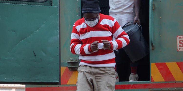 Ngarivhume finally granted bail