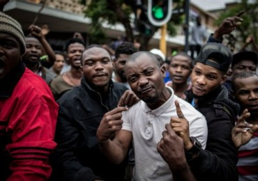 SA's broadcast media fingered for fueling xenophobia