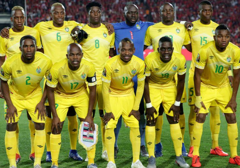 Zimbabwe Warriors set to return to action