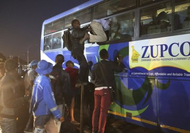ZUPCO Hikes Fares By 100%, Again