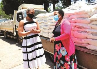 Uebert Angel Foundation applauds First Lady