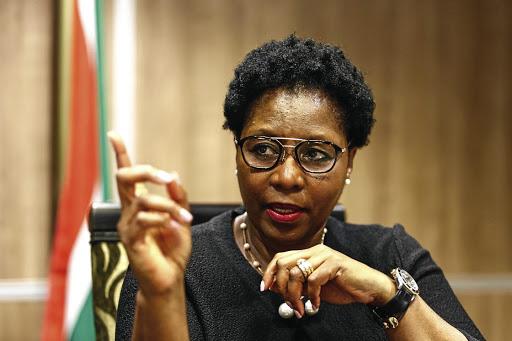 'SA working hard at countering terrorism