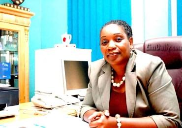 Henrietta Rushwaya, Karamba suspended