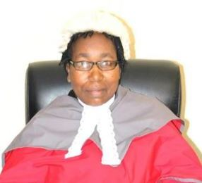Sikhala bail Judge tells CJ Malaba to 'Get off my back'