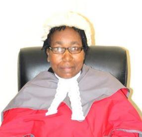 Sikhala bail Judge tells CJ Malaba to 'Get off my back'