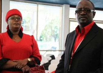 Khupe dumped by longtime ally