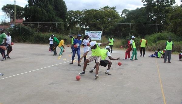 Zimbabwe Handball Federation gears up for tourneys