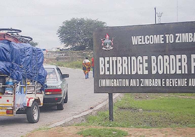 Zim's informal sector laments over lockdown restrictions