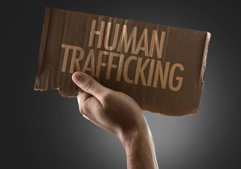 'No proper stats for SA's human trafficking'