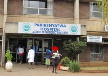Bogus doctor works at Parirenyatwa for 7 months