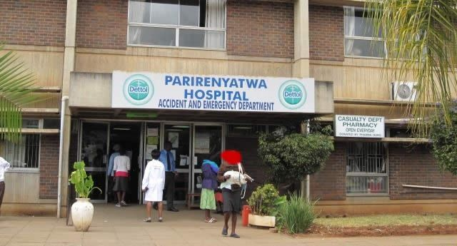 Bogus doctor works at Parirenyatwa for 7 months