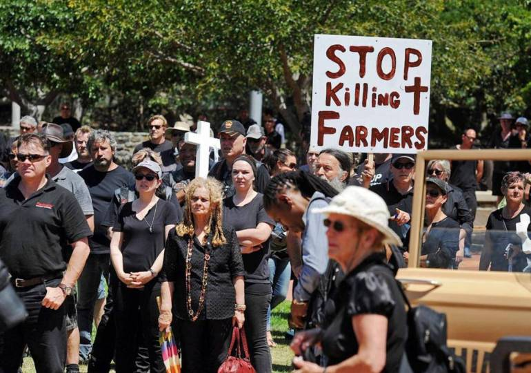 More scope needed on South African farm murders